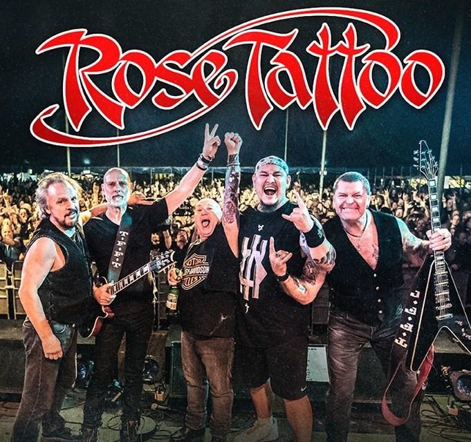 rose tattoo pic 1