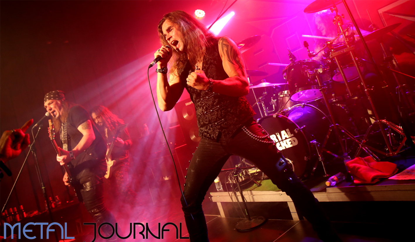 bonfire - metal journal 2019 pic 3