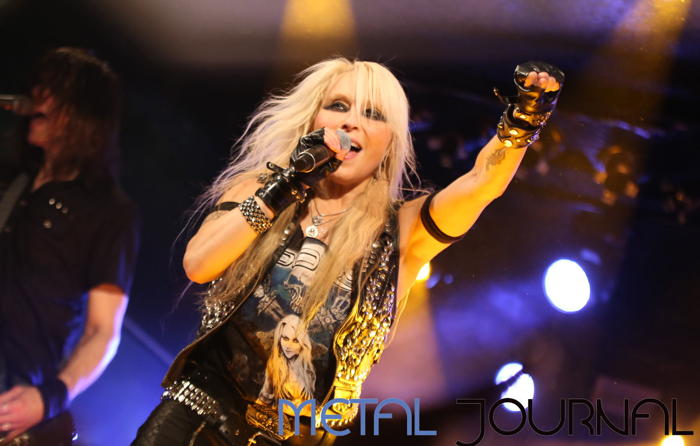 doro metal journal 2019 pic 1