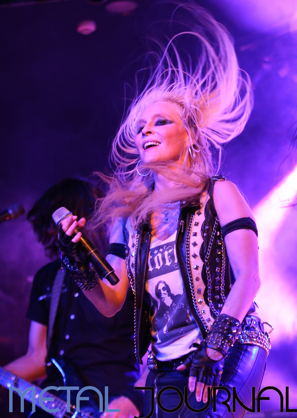 doro metal journal 2019 pic 2