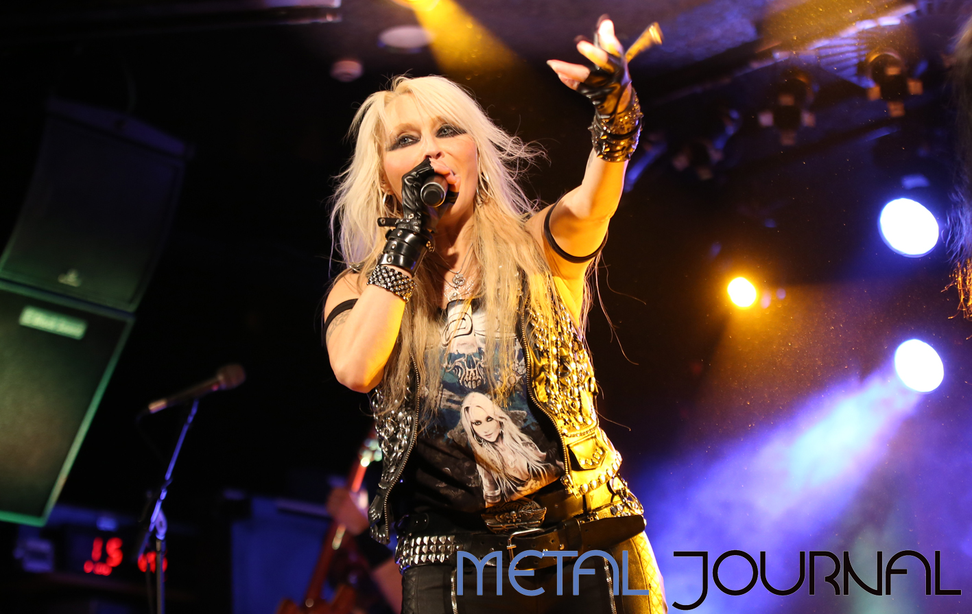 doro metal journal 2019 pic 5
