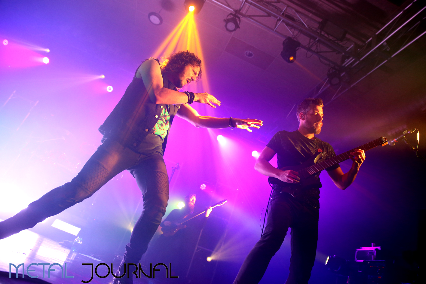haken - metal journal 2019 pic 5