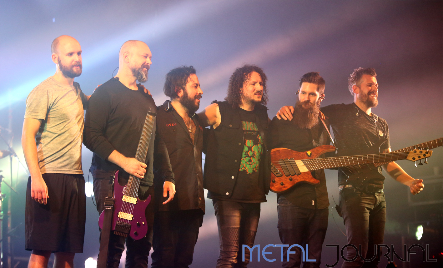 haken - metal journal 2019 pic 8
