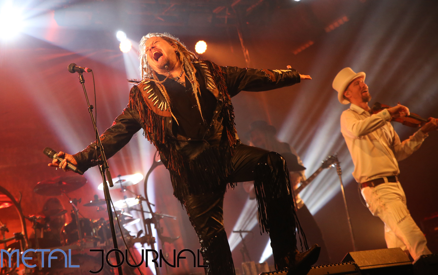 korpiklaani metal journal bilbao 2019 pic 4