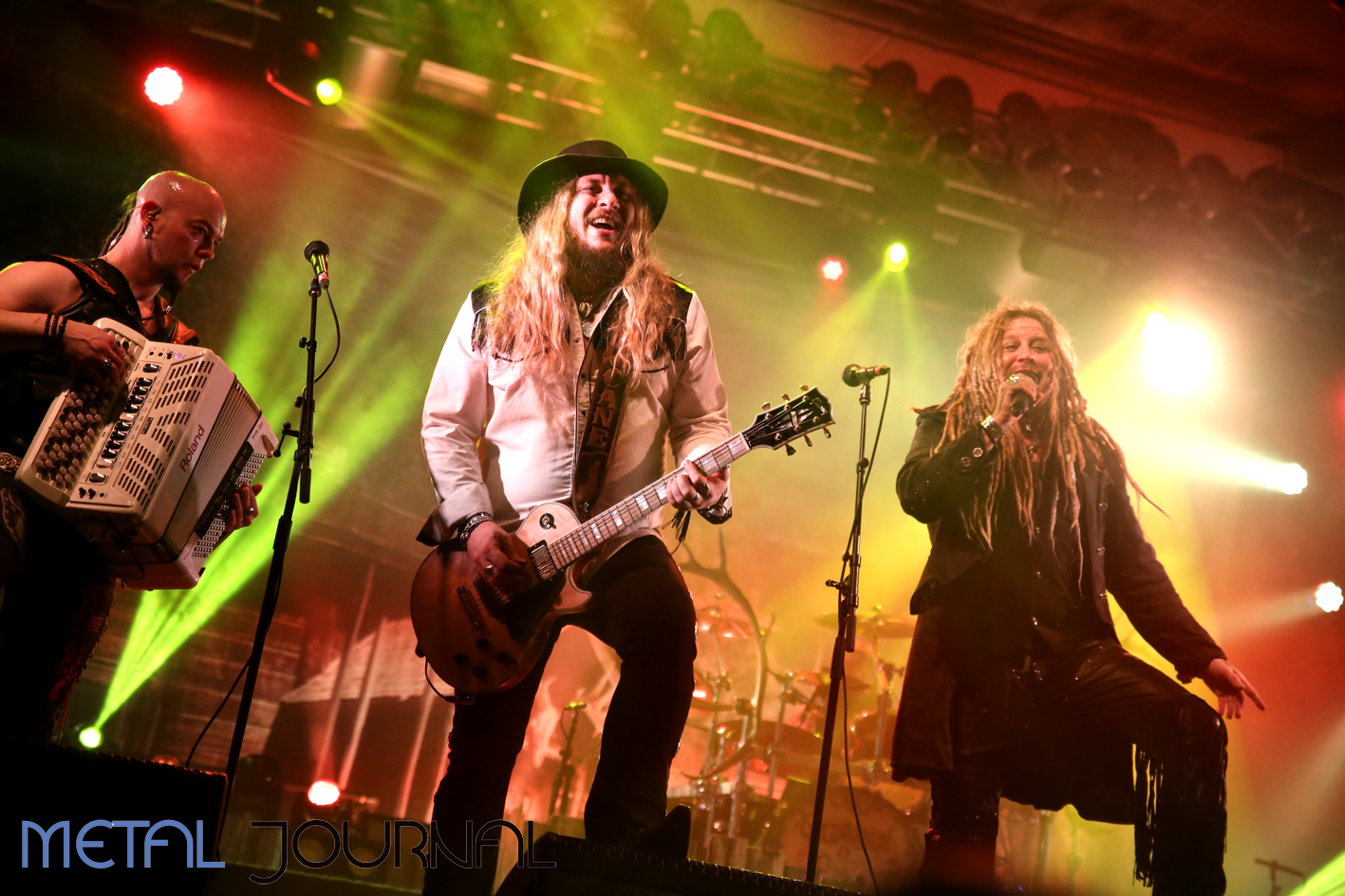 korpiklaani metal journal bilbao 2019 pic 5