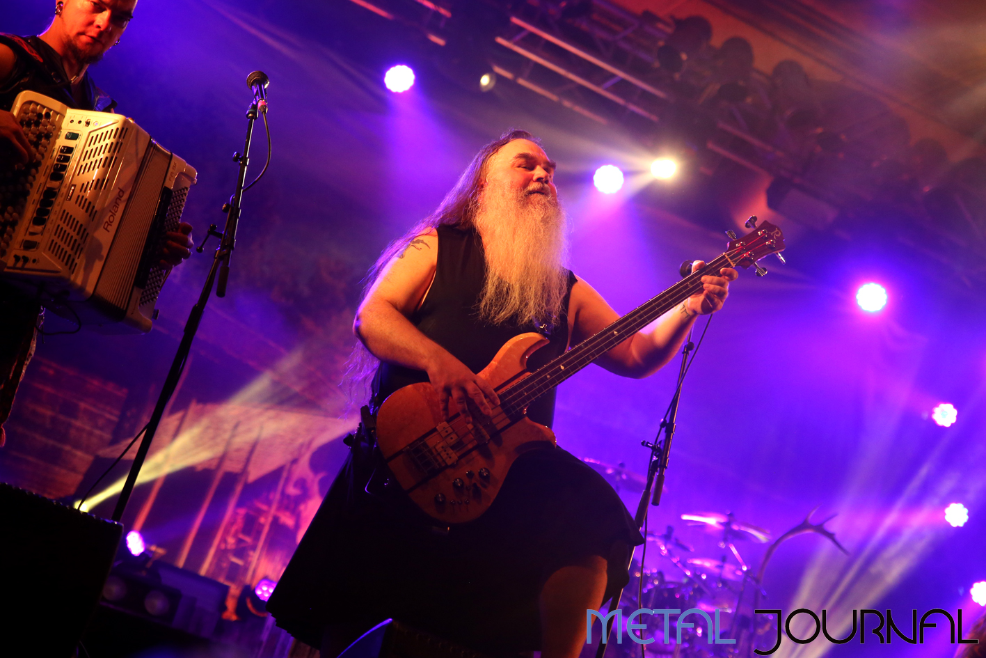 korpiklaani metal journal bilbao 2019 pic 6