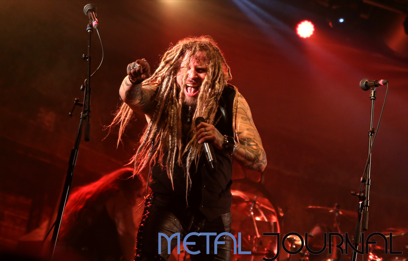 korpiklaani metal journal bilbao 2019 pic 7