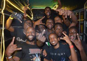 nairobi metal festival