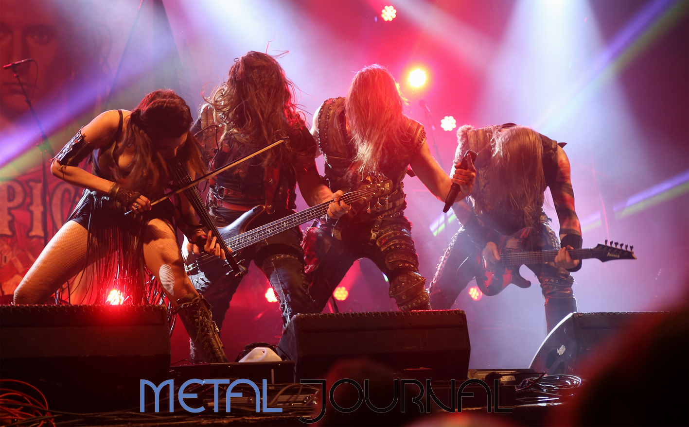 turisas metal journal bilbao 2019 pic 1