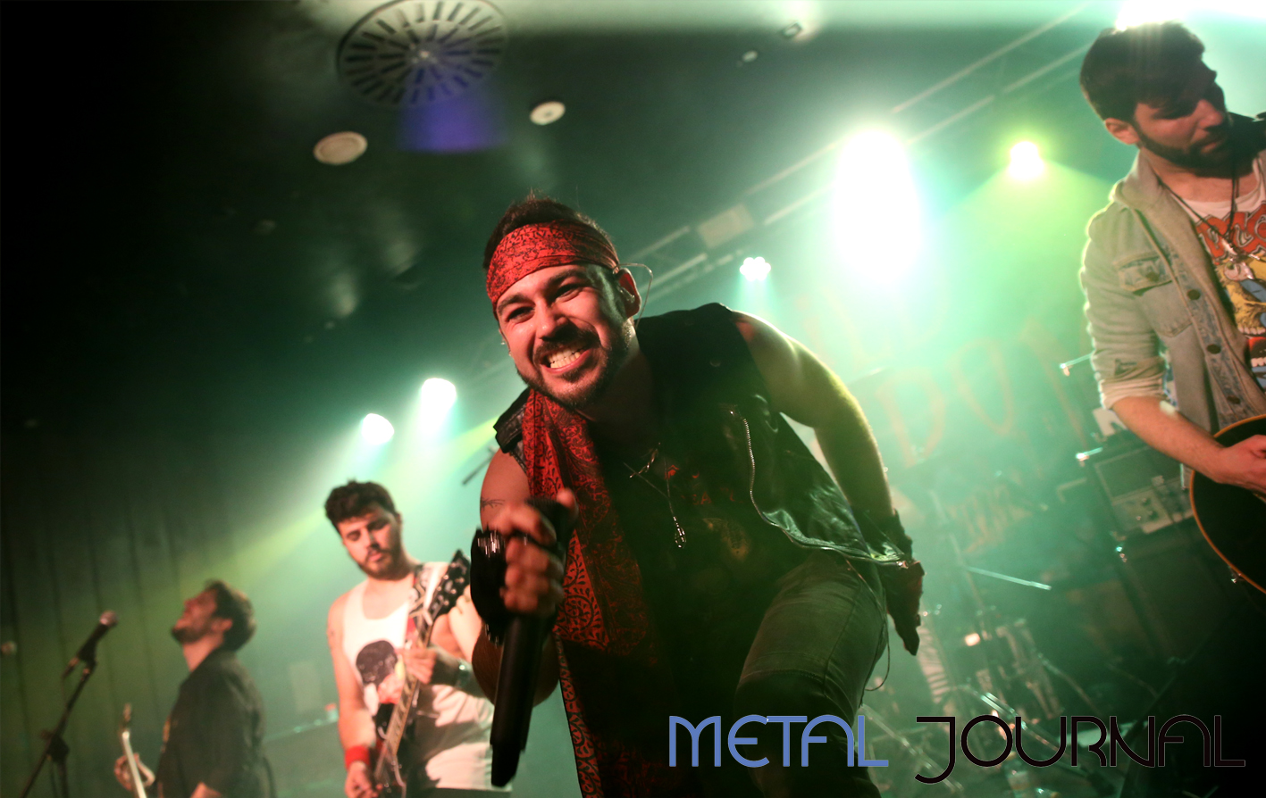 wild freedom - metal journal 2019 pic 2