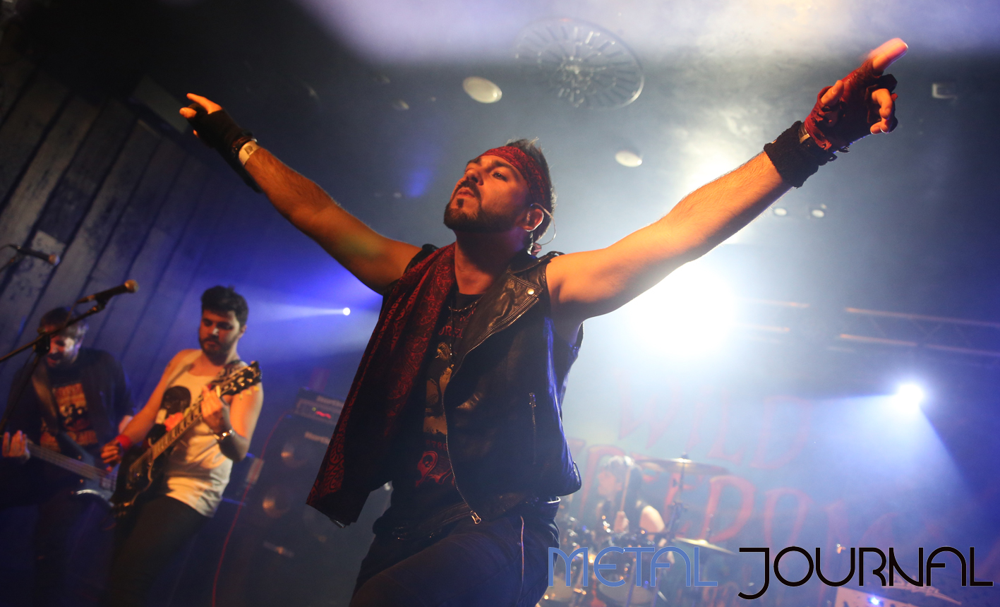 wild freedom - metal journal 2019 pic 3