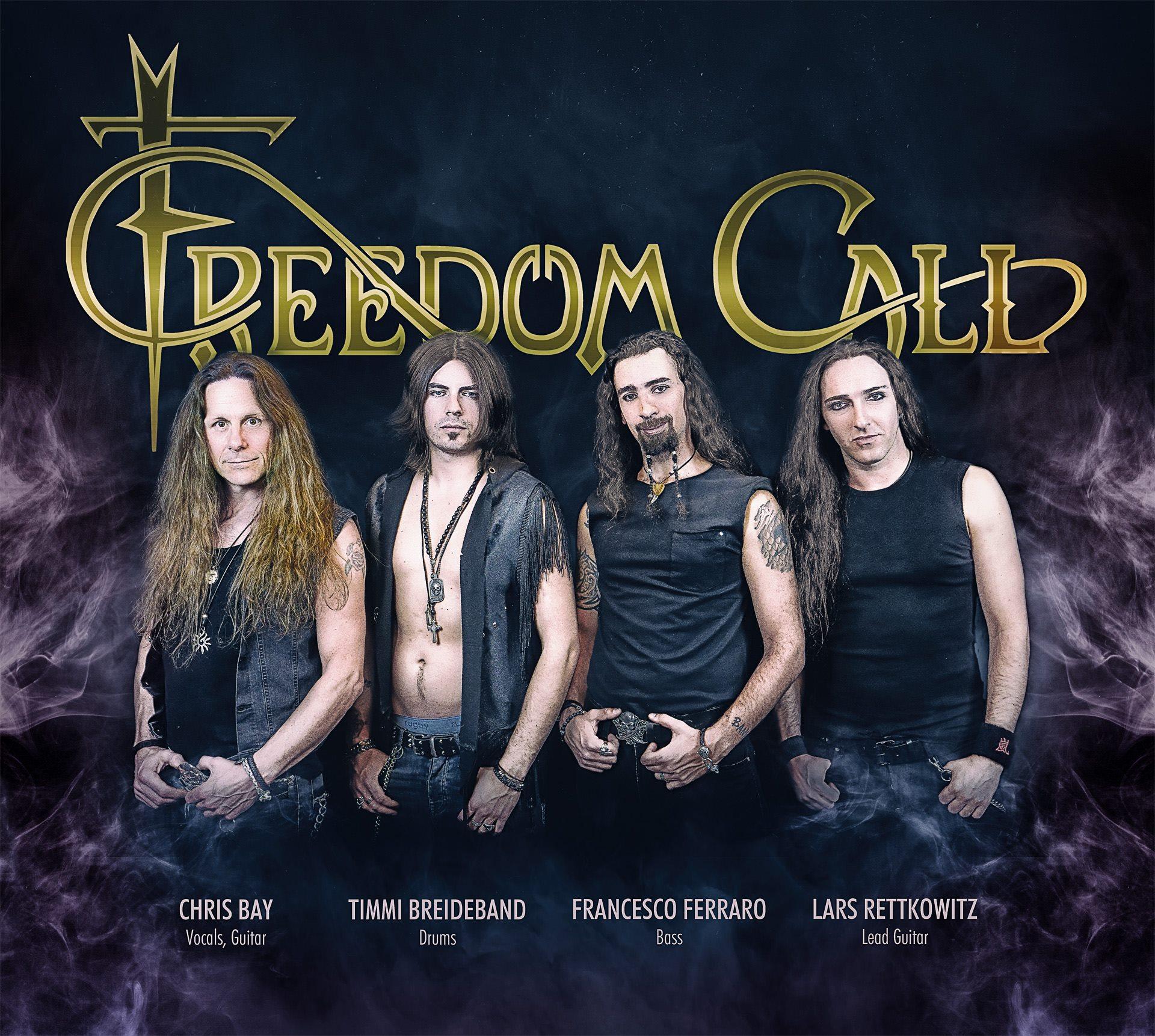 FreedomCall2019