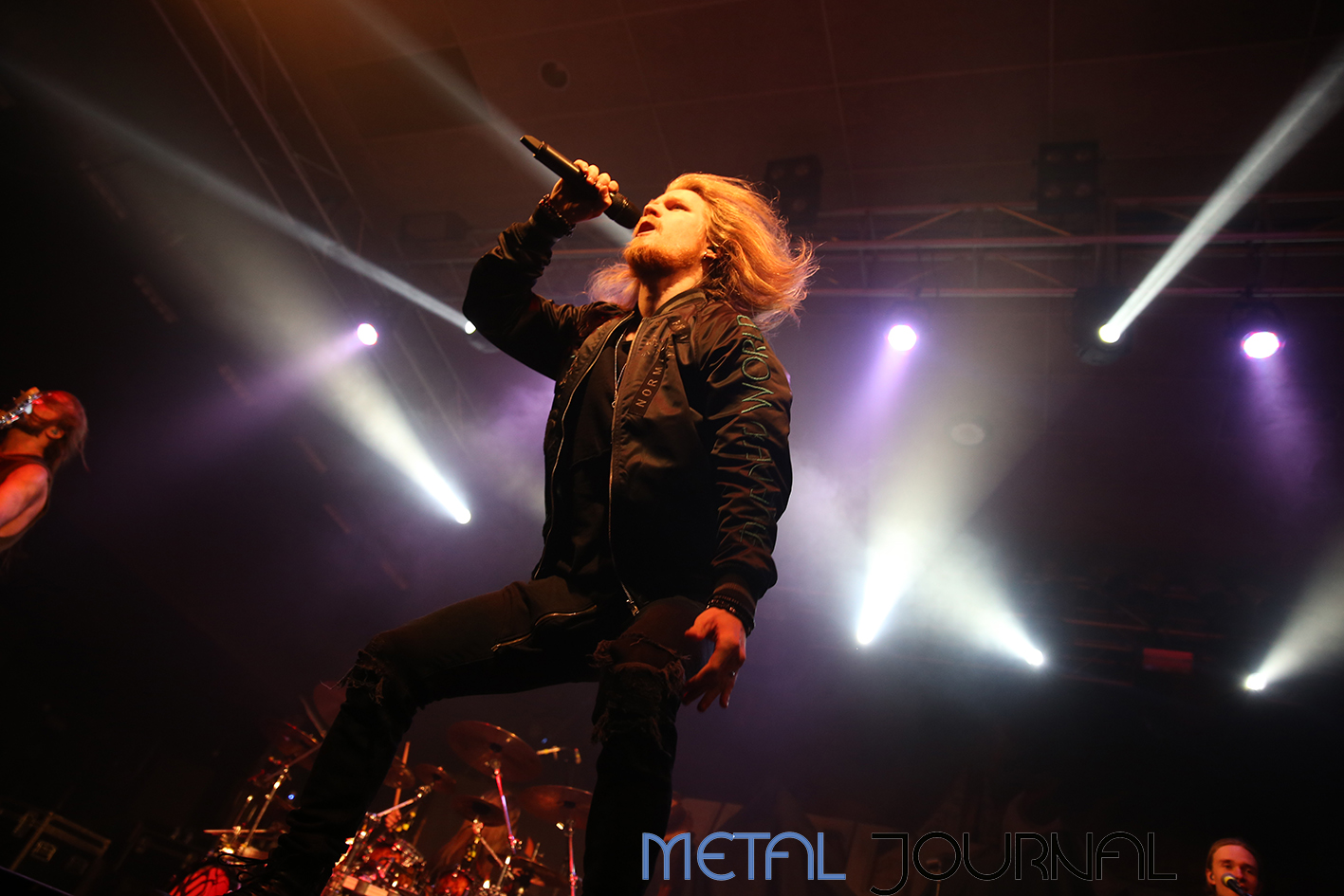 arion metal journal bilbao 2019 pic 3