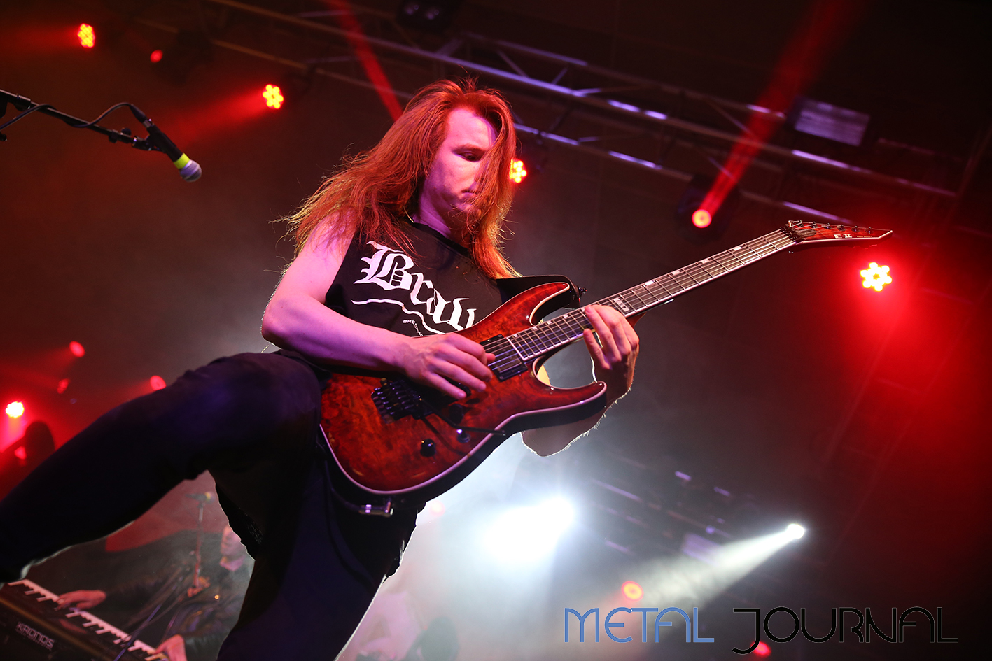 arion metal journal bilbao 2019 pic 2