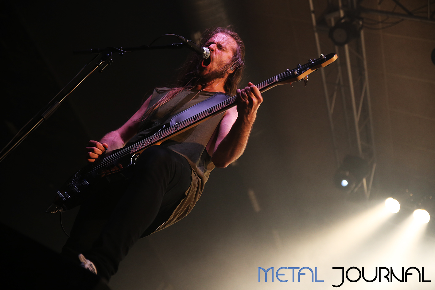 arion metal journal bilbao 2019 pic 5