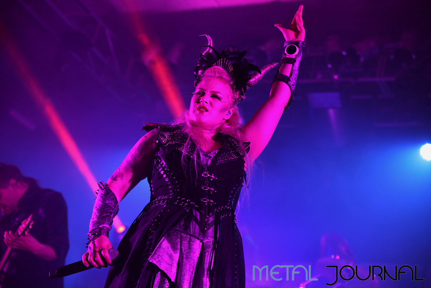 battle beast metal journal bilbao 2019 pic 1