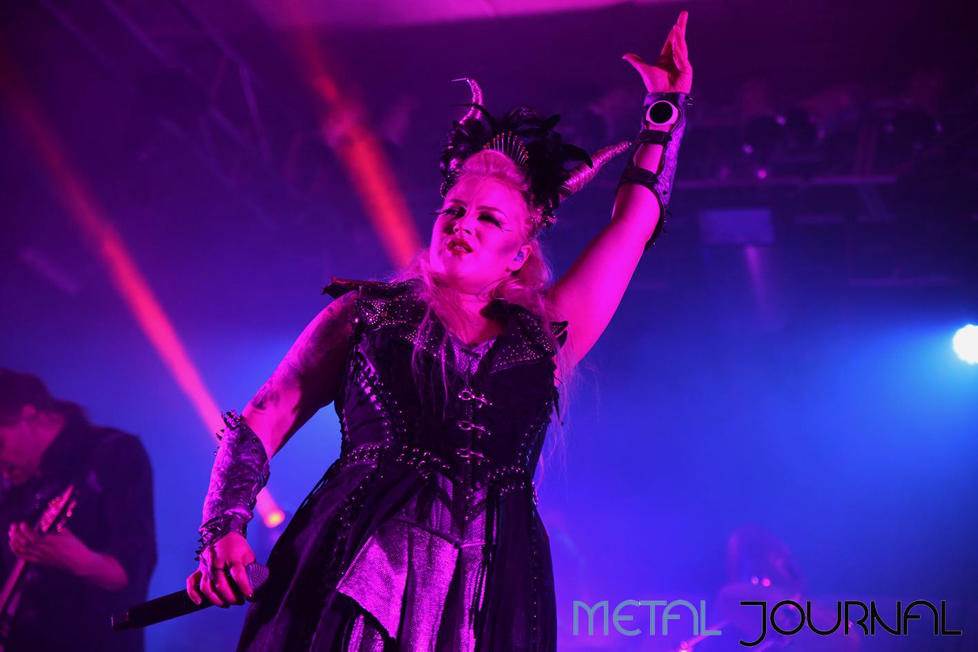 battle beast metal journal bilbao 2019 pic 1