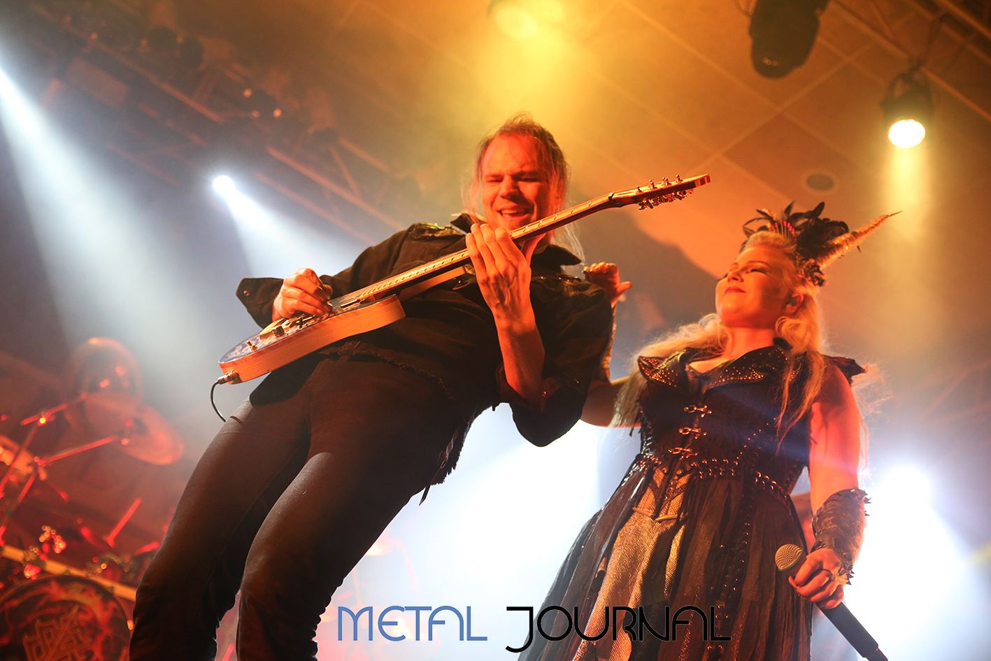 battle beast metal journal bilbao 2019 pic 6