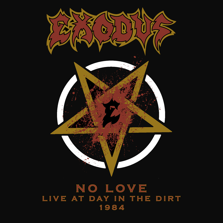 exodus - no love