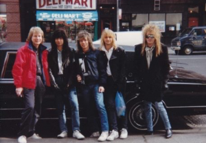 fifth angel 1988