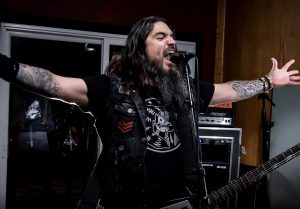 machine head davidian