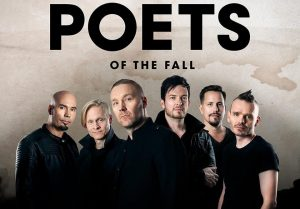 poets of the fall pic 1