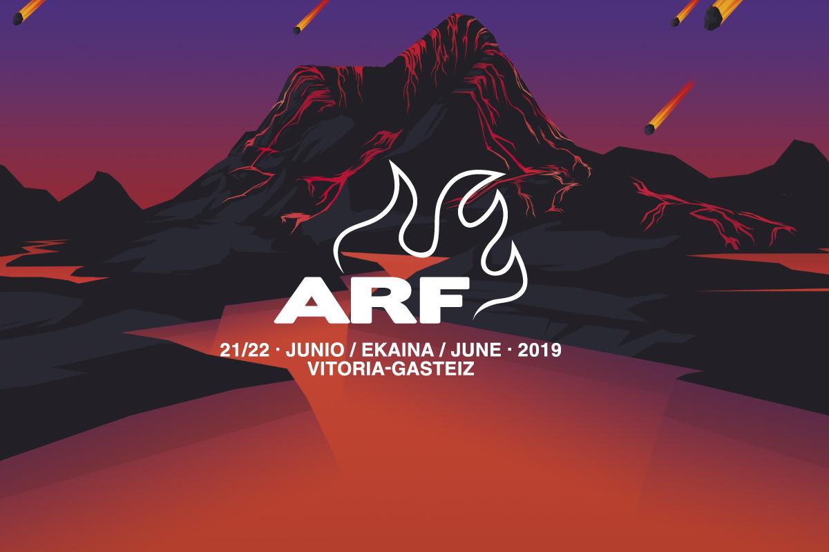 azkena rock festival 2019 pic 1