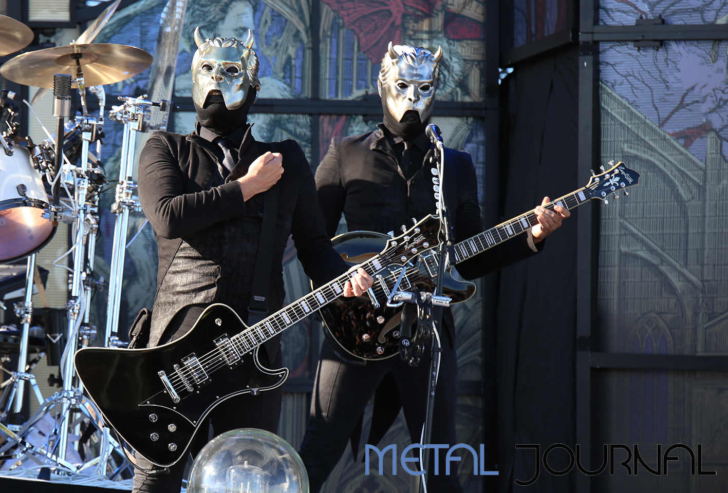 ghost metal journal 2019 pic 11
