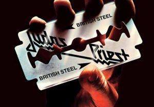 Rosław Szaybo, adiós a la mano del 'British Steel' de Judas Priest