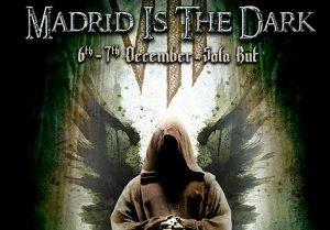 madrid is the dark