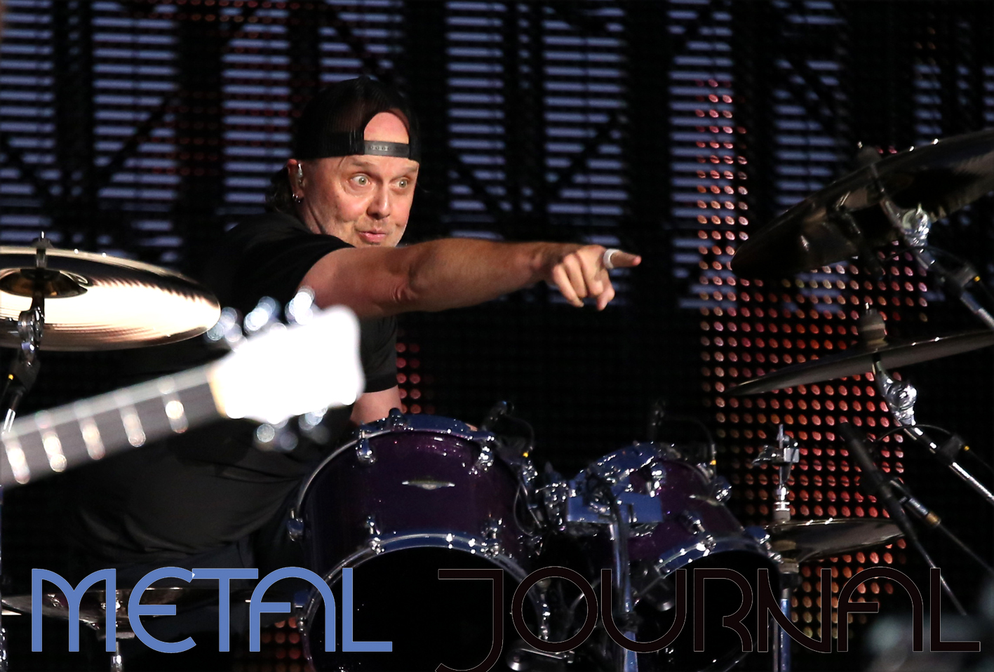 metallica metal journal 2019 foto 5