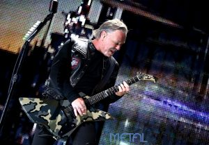 metallica metal journal 2019 foto 6