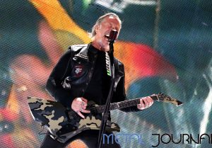 metallica metal journal 2019 foto 8