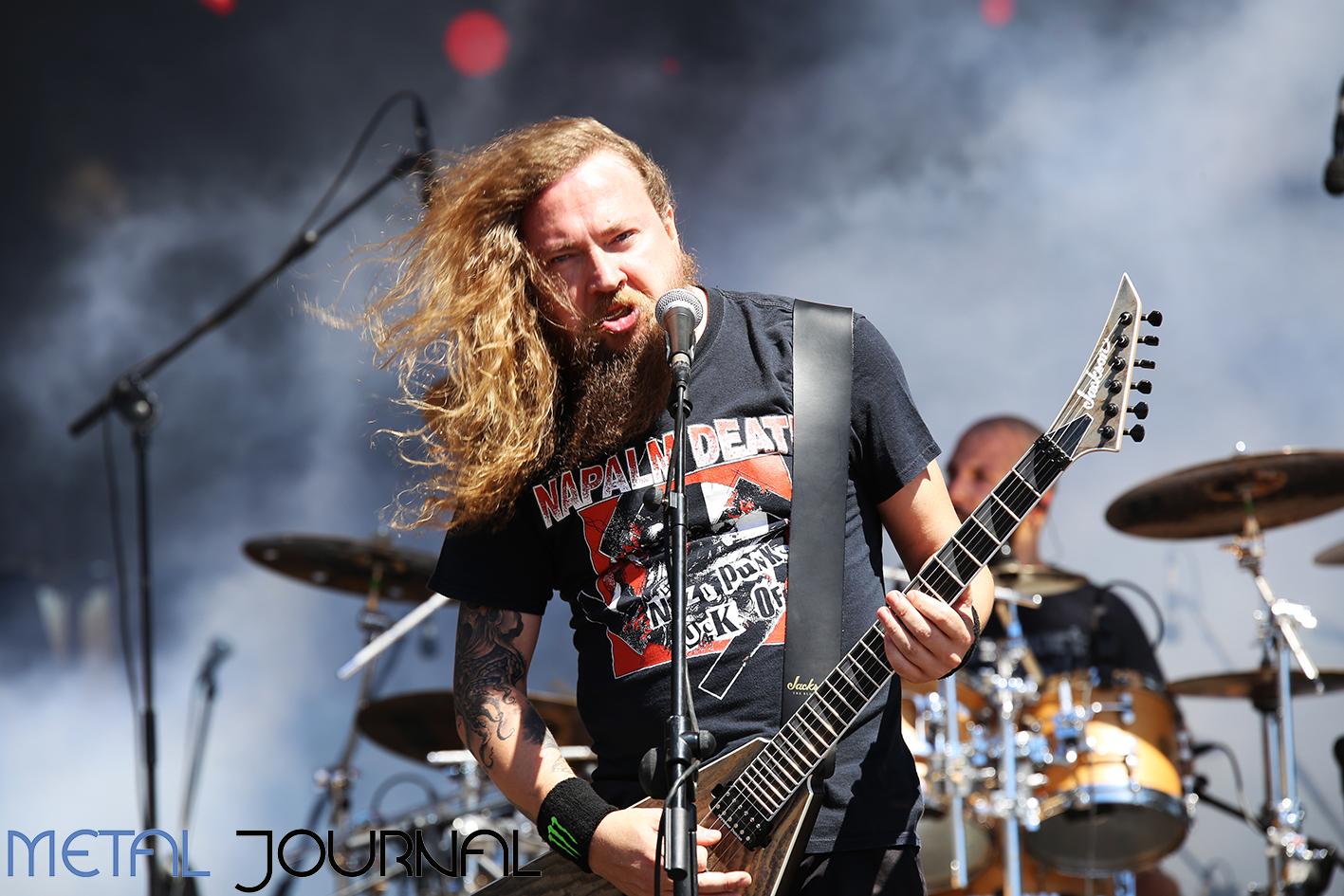 angelus apatrida metal journal rock the coast 2019 pic 1