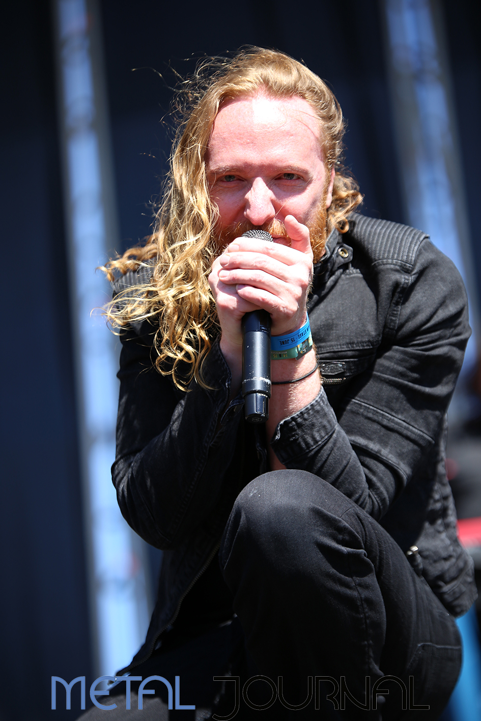 dark tranquillity metal journal rock the coast 2019 pic 1