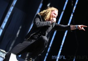 dark tranquillity metal journal rock the coast 2019 pic 10