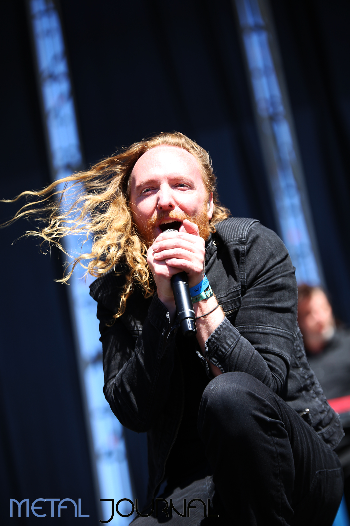 dark tranquillity metal journal rock the coast 2019 pic 4