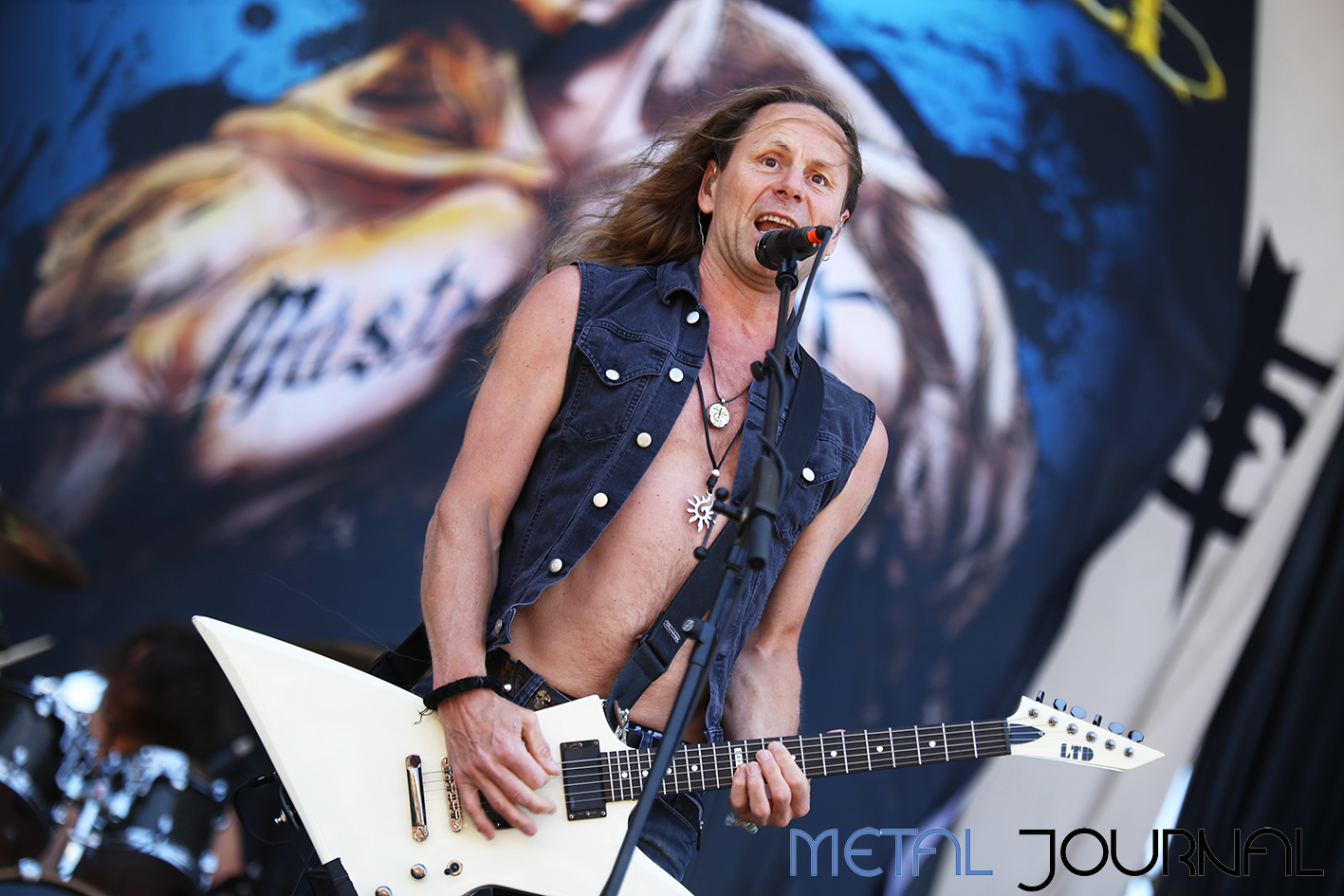 freedom call metal journal rock the coast 2019 pic 1