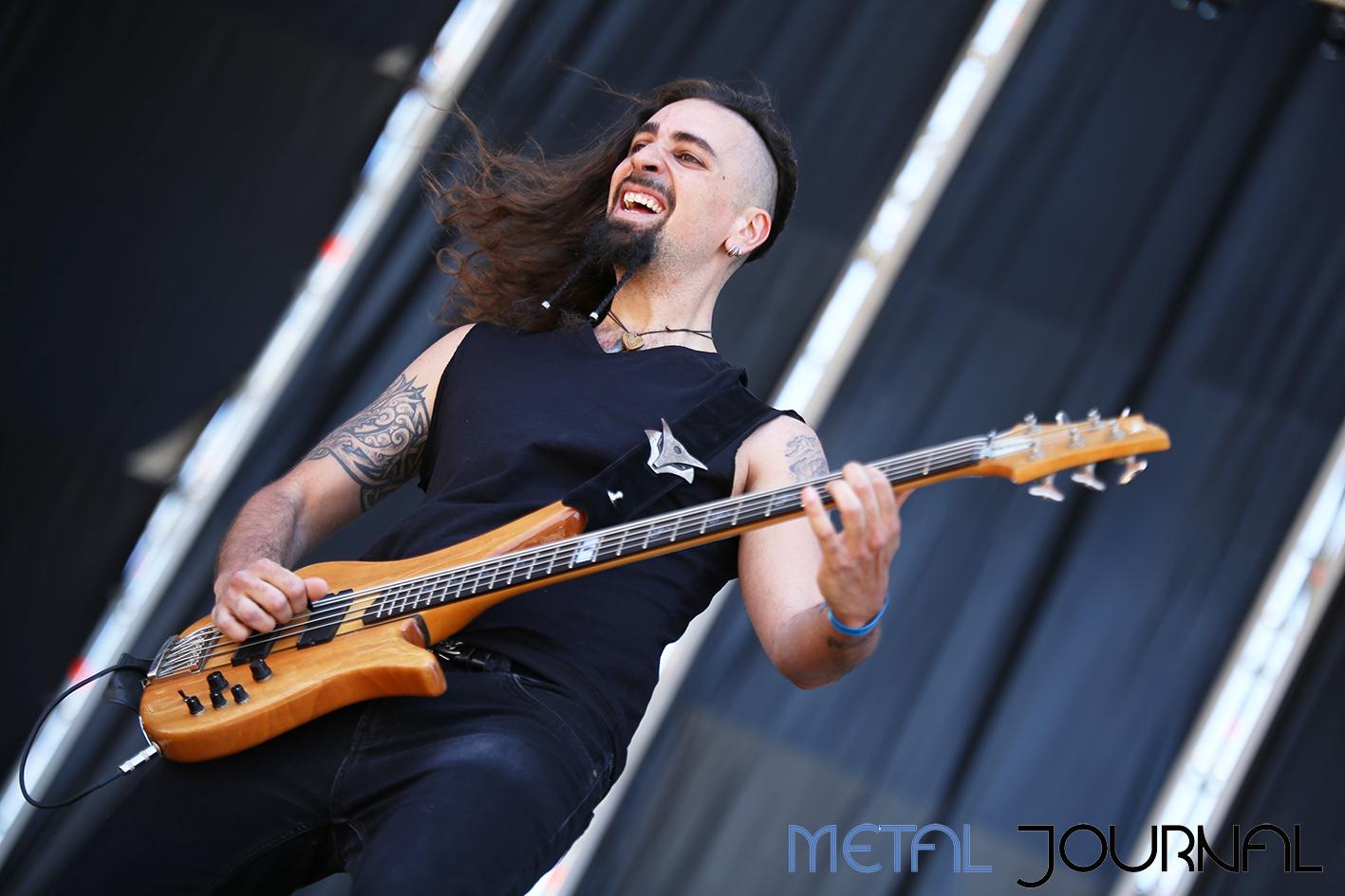 freedom call metal journal rock the coast 2019 pic 3