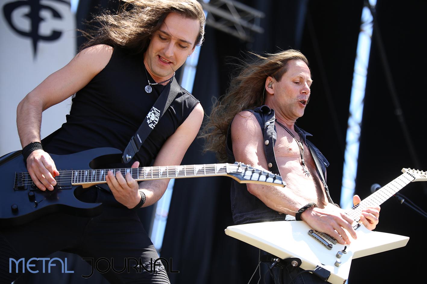 freedom call metal journal rock the coast 2019 pic 5