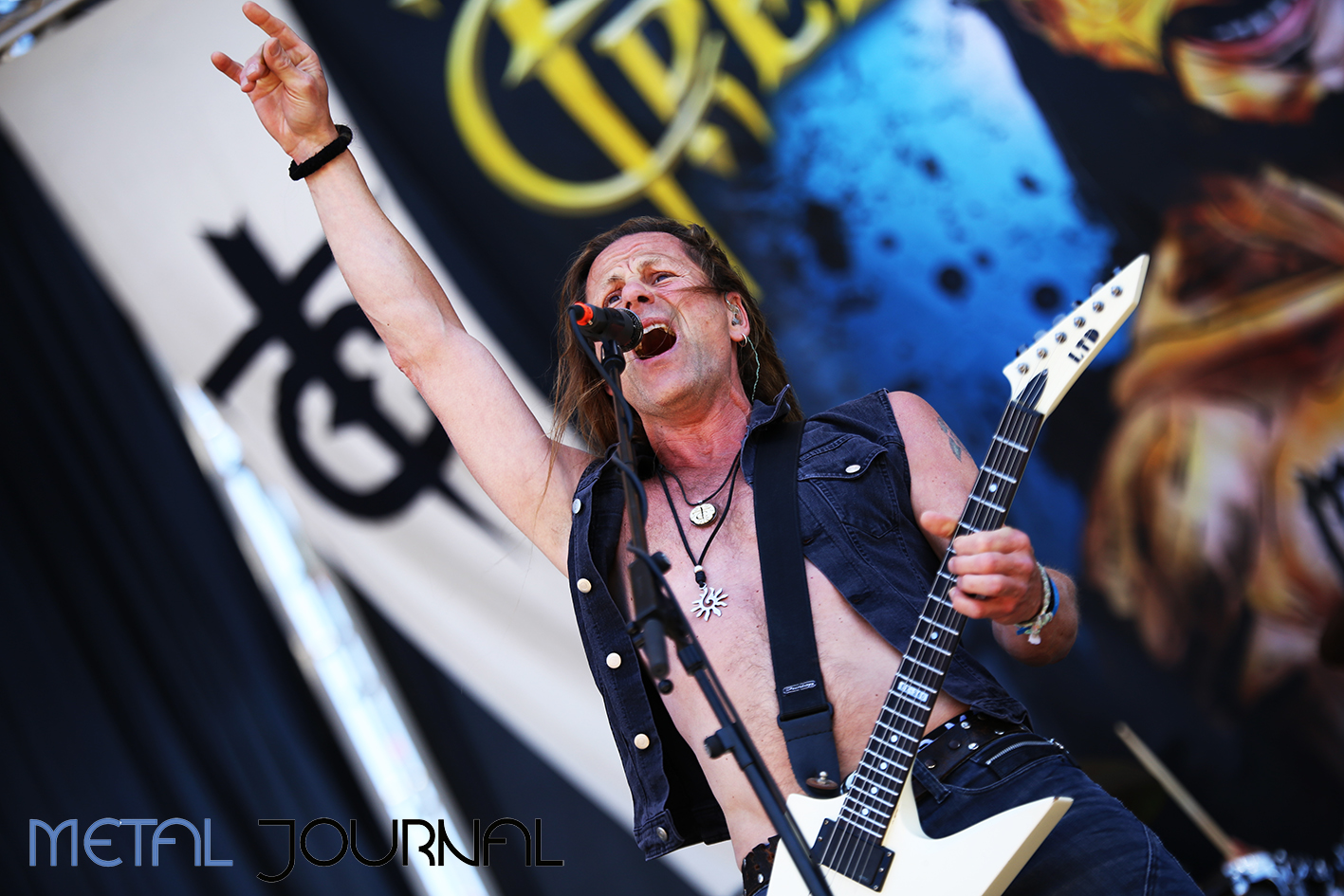 freedom call metal journal rock the coast 2019 pic 7