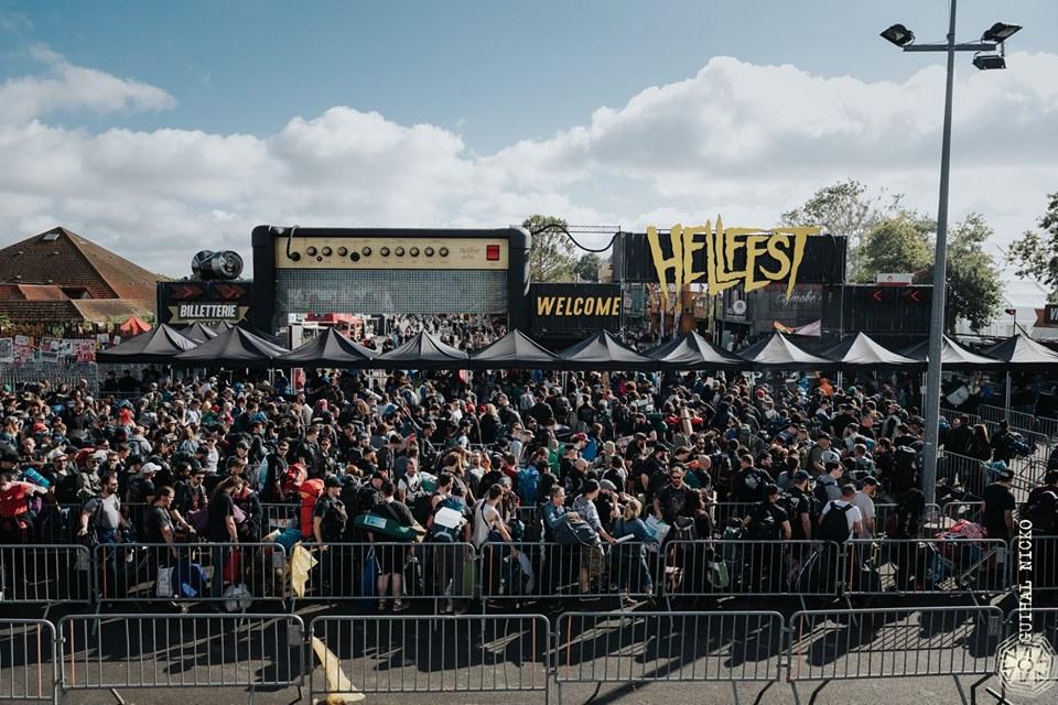 hellfest 2019 pic 1