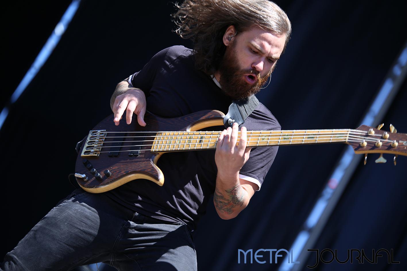 jinjer metal journal rock the coast 2019 pic 6