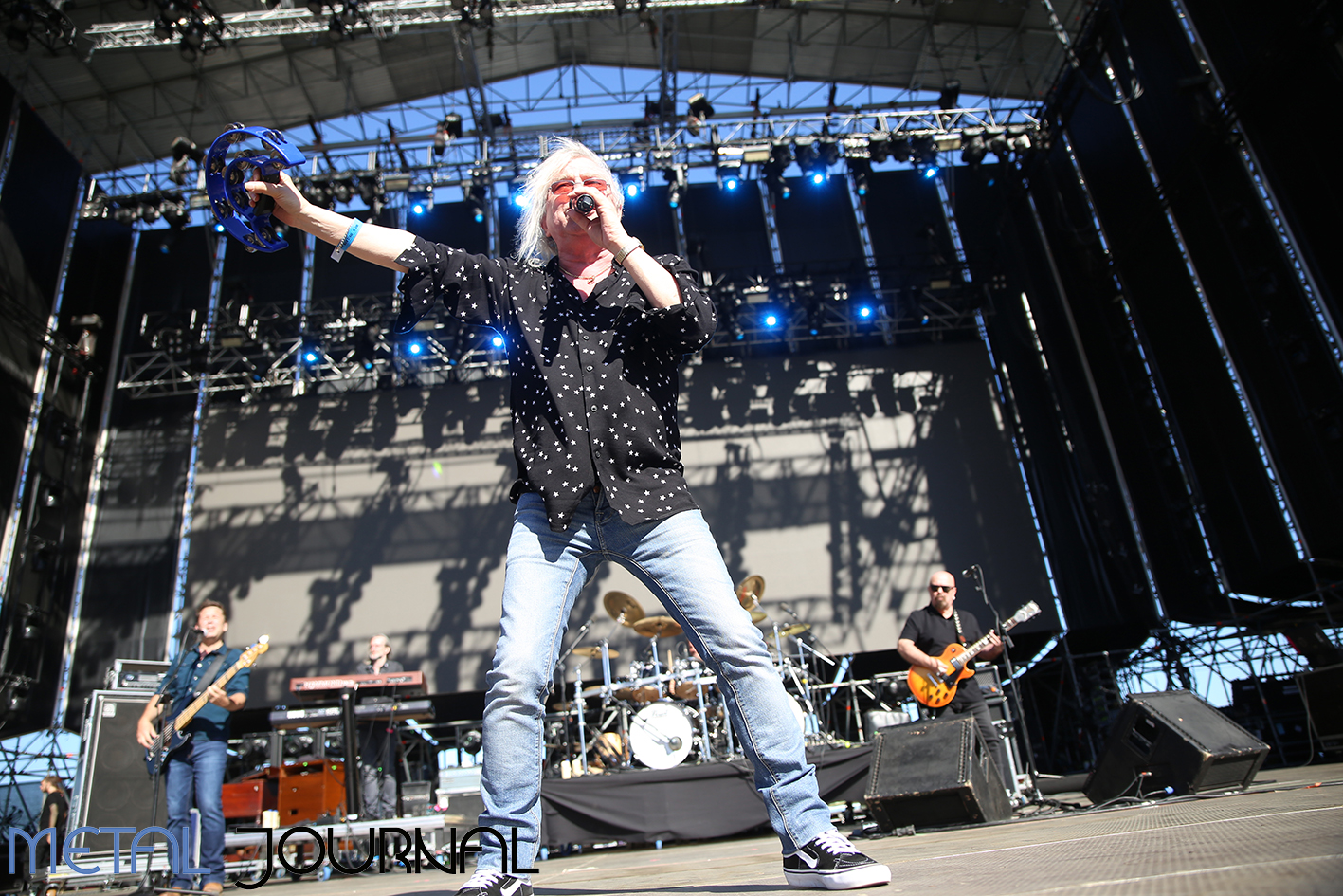 magnum metal journal rock the coast 2019 pic 1