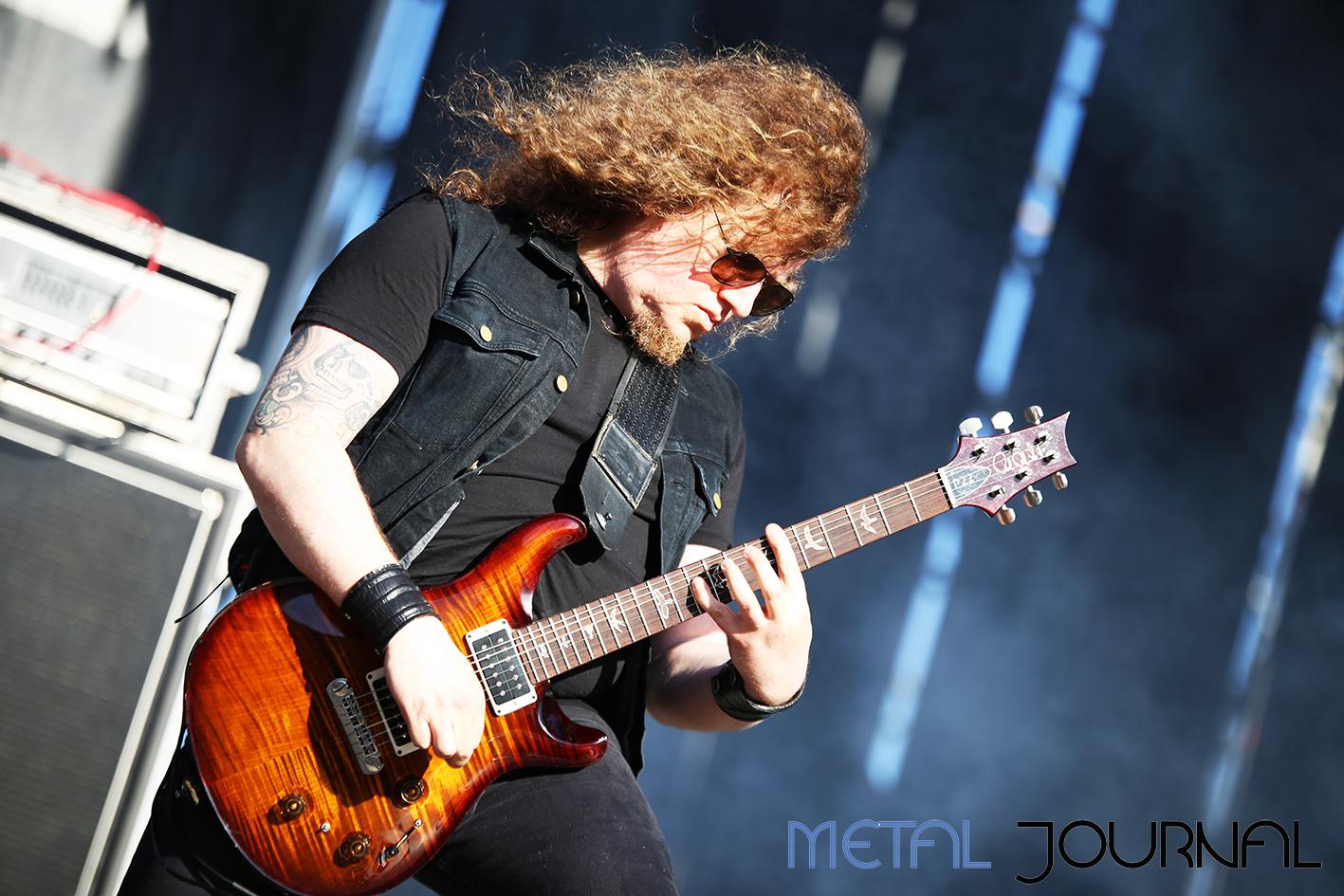 opeth metal journal rock the coast 2019 pic 3