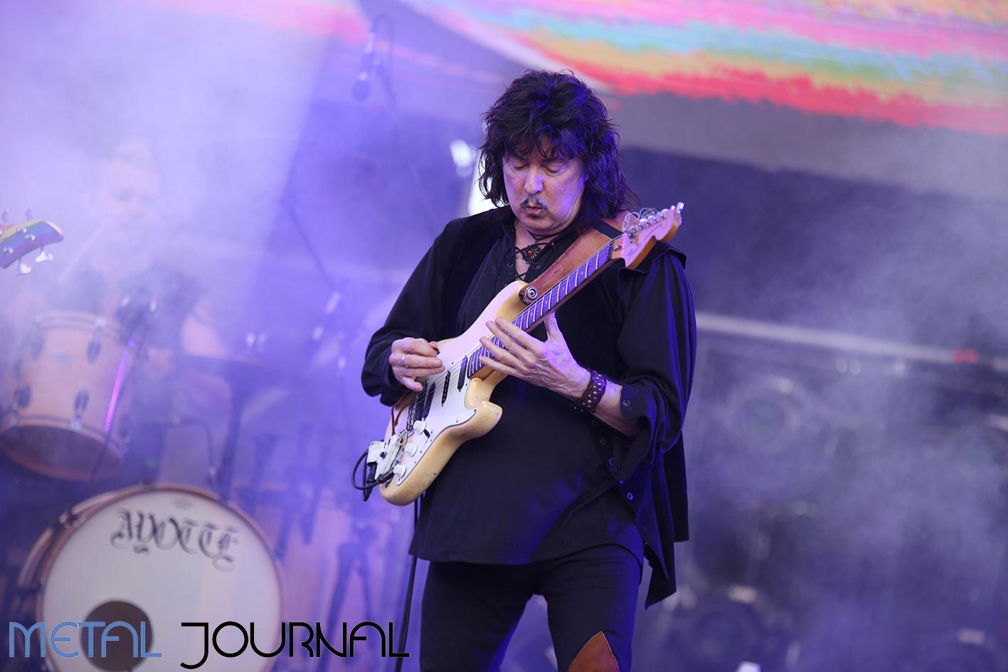 rainbow metal journal rock the coast 2019 pic 10