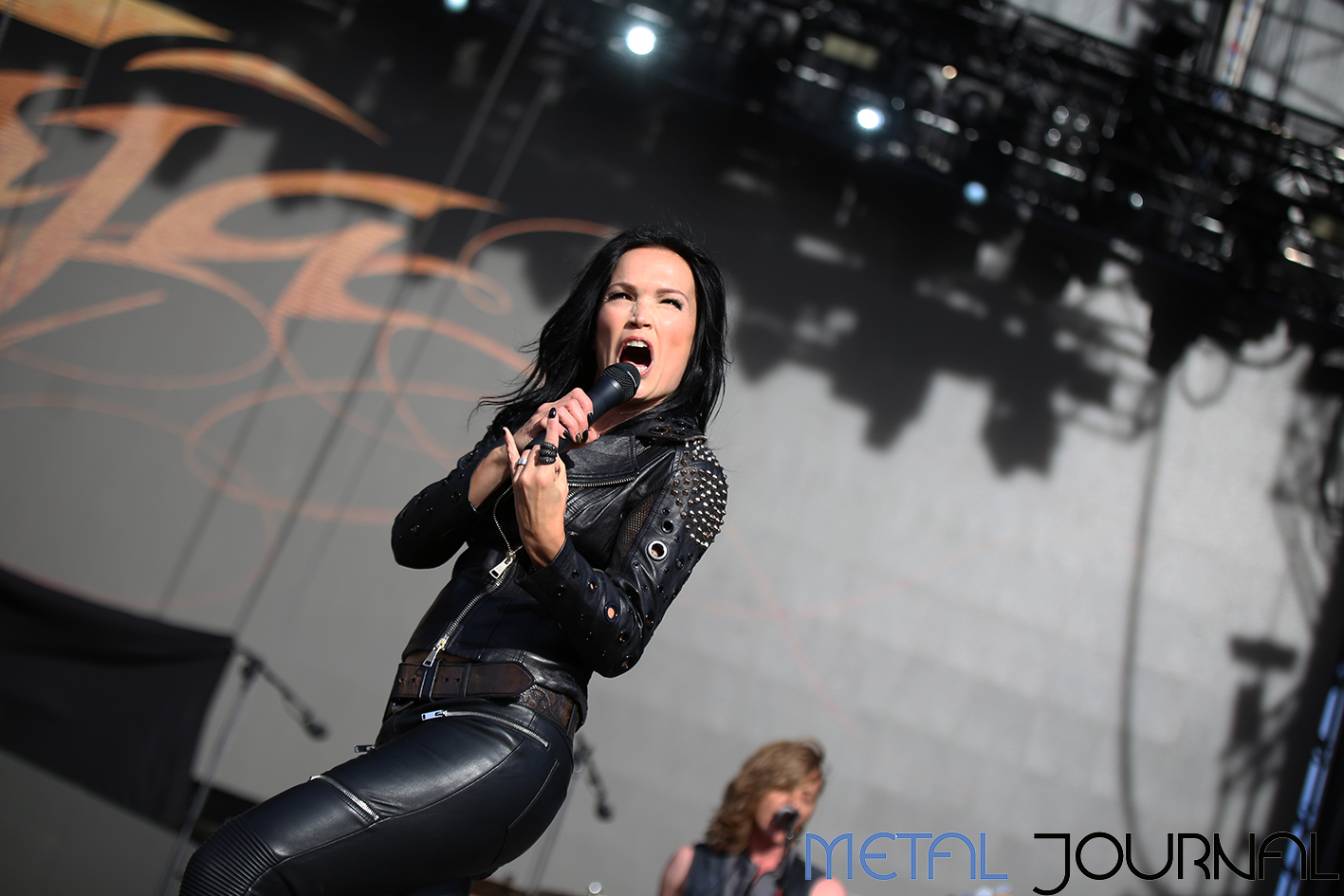 tarja metal journal rock the coast 2019 pic 4