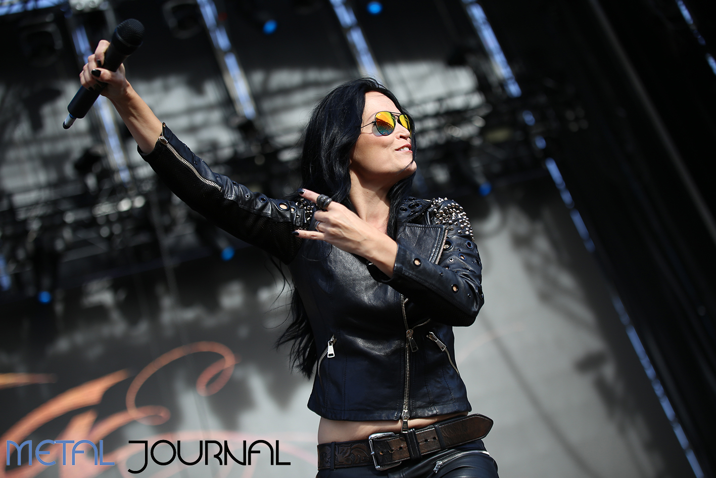 tarja metal journal rock the coast 2019 pic 8