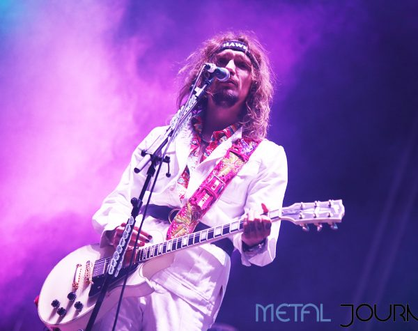 the darkness metal journal 2019 pic 1