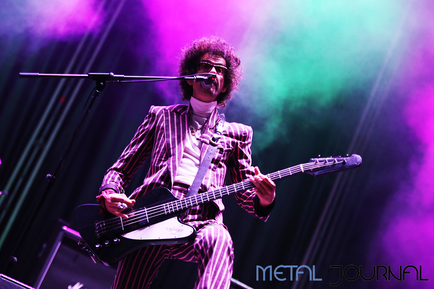 the darkness metal journal 2019 pic 2